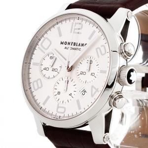 Montblanc Timewalker Chronograph Ref. 9671/7069