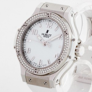 Hublot Big Bang Lady Quarz Ref. 361.SE.2010.RW.1104