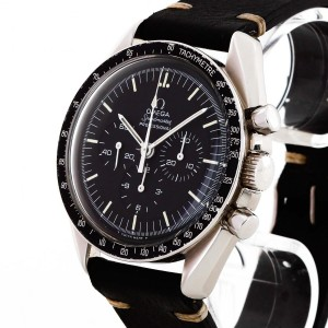 Omega Speedmaster Moonwatch Professional Chronograph Ref. 145022