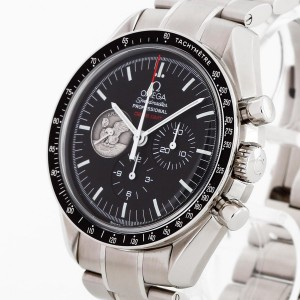 Omega Speedmaster Professional Moonwatch Apollo 11 Limited Edition 40th Anniversary Ref. 311.30.42.30.01.002