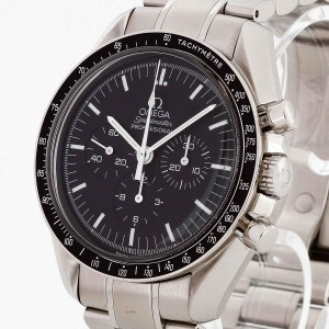 Omega Speedmaster Professional Moonwatch Edelstahl Ref. 3570.50.00