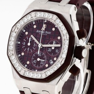Audemars Piguet Royal Oak Offshore Lady Ref. 26048.SK.ZZ.D066CA.01