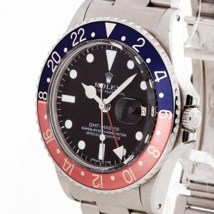 Rolex Oyster Perpetual GMT-Master Vintage Ref.1675