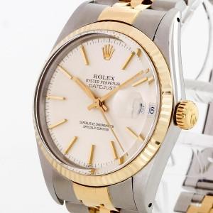 Rolex Datejust Vintage  - MINT - Fullset Ref. 16013