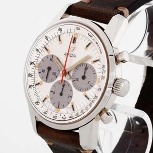Enicar Chronograph Valjoux 72