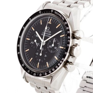 Omega Speedmaster Professional Moonwatch Chronograph Ref. 35905000 orig.Papiere