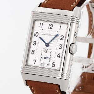 Jaeger-LeCoultre Reverso Duoface Night & Day Ref. 270.8.54