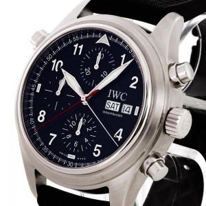 IWC Schaffhausen Fliegerchronograph Spitfire Ref. IW3713