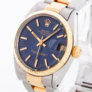 Rolex Oyster Perpetual Datejust Medium Stahl/Gold Ref.6824