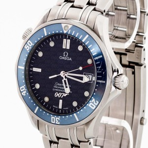 Omega Seamaster James Bond 007 Limited Edition Ref. 25378000