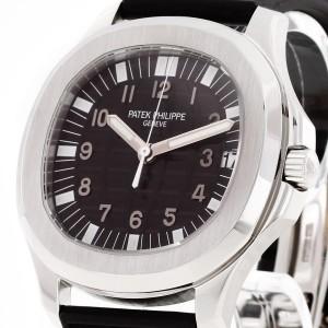 Patek Philippe Aquanaut Jumbo Ref. 5065A-001