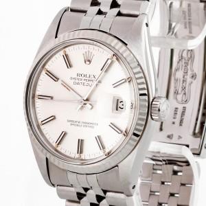 Rolex Datejust Vintage NOS Fullset Ref. 16014