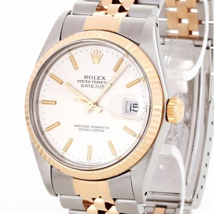 Rolex Oyster Perpetual Datejust MINT Ref. 16013