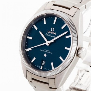 Omega Constellation Globemaster Co-Axial Master Ref. 13030392103001