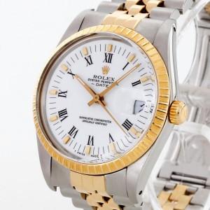 Rolex Oyster Perpetual Date Ref. 15053
