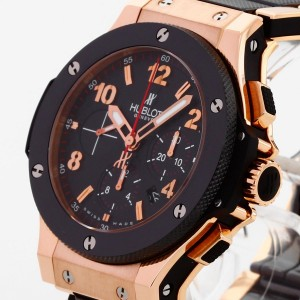 Hublot Big Bang rosegold/ceramic Ref. 301.PB.131.PB