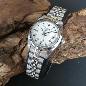 Rolex Oyster Perpetual Lady Date 26mm Ref. 6916