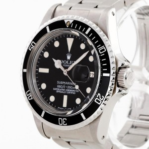 Rolex Oyster Perpetual Submariner Vintage Ref. 1680