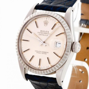 Rolex Oyster Perpetual Datejust 36 Edelstahl Ref. 16030