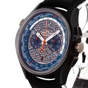 Jaeger-LeCoultre Amvox Welt Chronograph Limit 250 Stück Ref.193.J.22