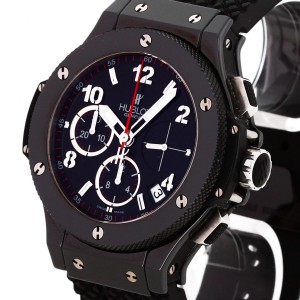 Hublot Big Bang Black Magic Keramik Ref. 341.CX.130.RX