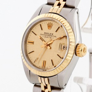 Rolex Oyster Perpetual Date Lady 26mm Ref. 6917