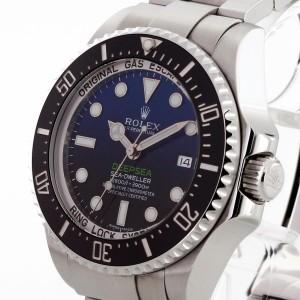 Rolex Oyster Perpetual Deepsea Sea-Dweller Ref. 116660