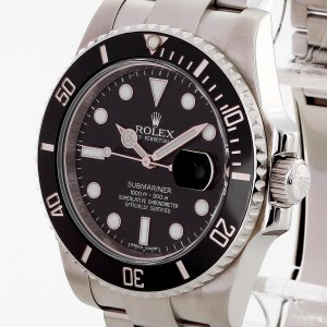 Rolex Oyster Perpetual Date Submariner Ref. 116610LN