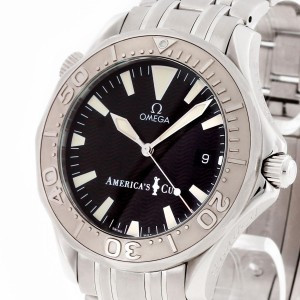 Omega Seamaster Americas Cup Ref. 253335000