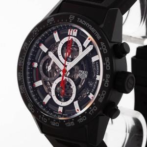 TAG Heuer Carrera Calibre Heuer 01 ceramic CAR2090.FT6088