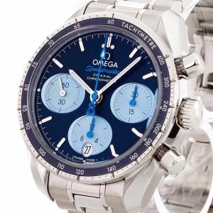 Omega Speedmaster Co-Axial Edelstahl Ref. 32430385003002