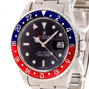 Rolex Oyster Perpetual Date GMT-Master Ref. 16700