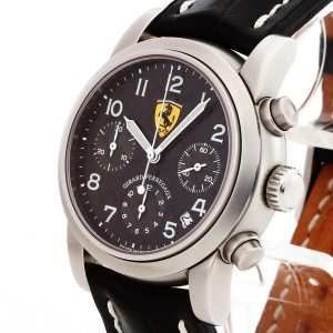 Girard Perregaux Ferrari Chronograph Ref. 80200M0.11.6656