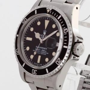 Rolex Submariner Date Vintage Ref. 1680