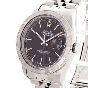Rolex Oyster Perpetual Datejust Turn-O-Graph Ref. 16264
