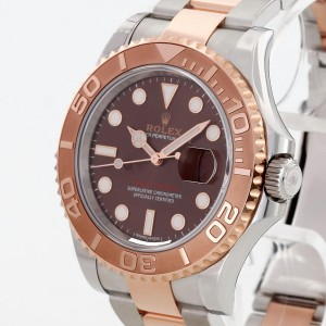 Rolex Oyster Perpetual Yacht-Master I Ref. 116621