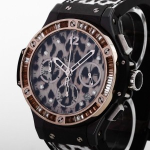 Hublot Big Bang Leopard Ref. 341.CW.7717.NR.1977