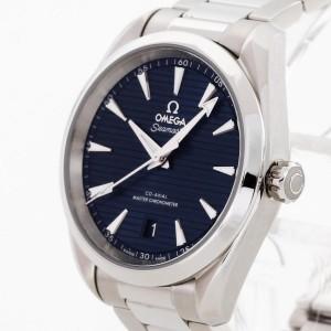 Omega Seamaster Aqua Terra Co-Axial Ref. 22010382003001