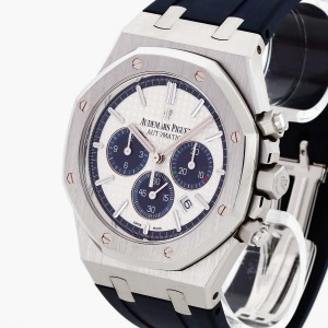 "Audemars Piguet Royal Oak Chronograph ""Pride of Italy"" Ltd. Ref. 26326ST.OO.D027CA.01"