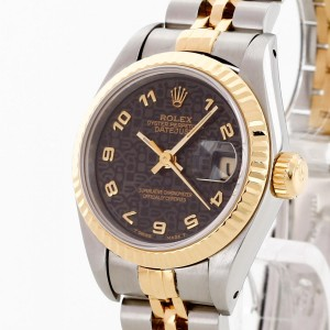 Rolex Oyster Perpetual Datejust Lady Ref. 69173