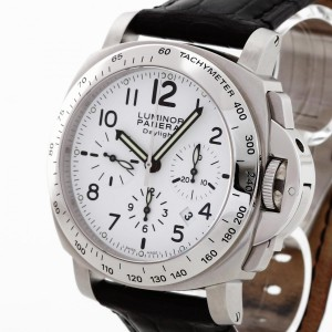 Panerai Luminor Chrono Daylight Ref. PAM00188