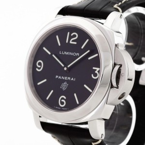 Panerai Luminor Mariner Base Logo PAM00000