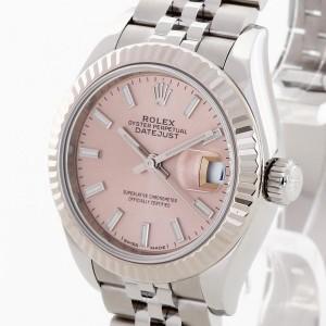 Rolex Oyster Perpetual Datejust Lady 28mm Ref. 279174