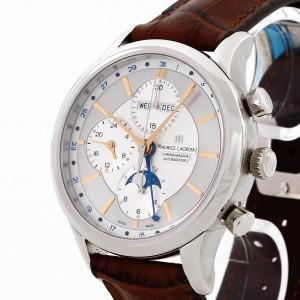 Maurice Lacroix Les Classiques Chronograph Ref. LC6078