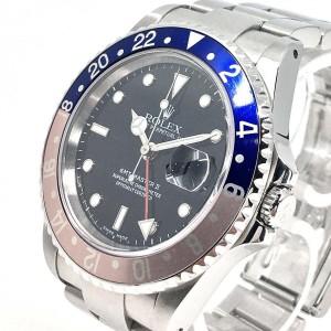 Rolex GMT-Master II Ref. 16710 - LC100