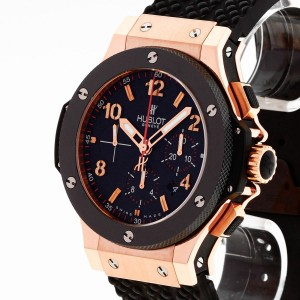Hublot Big Bang Chronograph 44 Ref. 301.PB.131.RX