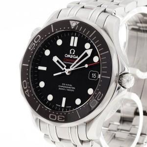 Omega Seamaster Diver 300M Ref. 21230412001003