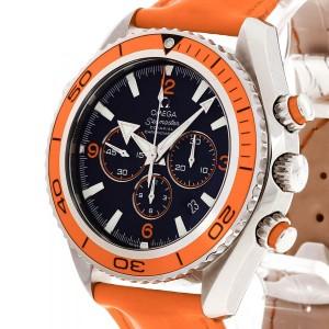 Omega Seamaster Planet Ocean 600M Ref. 29185083
