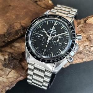 Omega Speedmaster Professional Moonwatch Ref. 145022-74ST