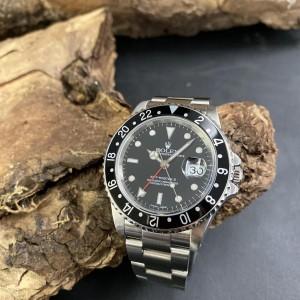 Rolex GMT-Master II Ref. 16710